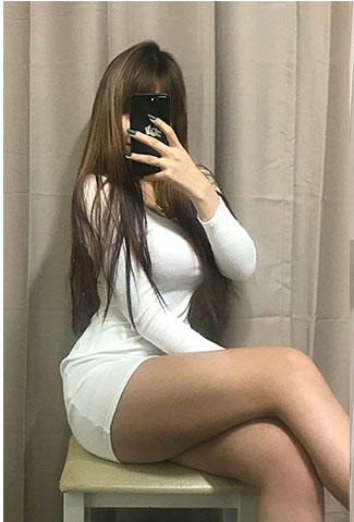 Jimin - Escort in Cardiff
