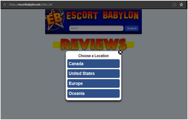 Escort Babylon